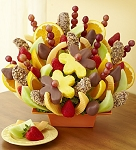Abundant Fruit & Chocolate